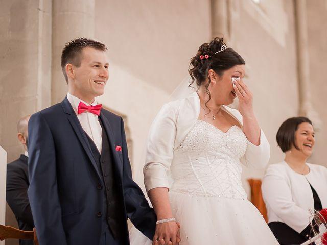 Le mariage de Benjamin et Emilie à Le Pallet, Loire Atlantique 24