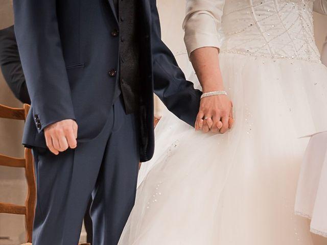 Le mariage de Benjamin et Emilie à Le Pallet, Loire Atlantique 25