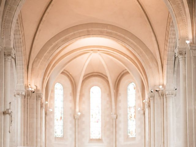 Le mariage de Benjamin et Emilie à Le Pallet, Loire Atlantique 26