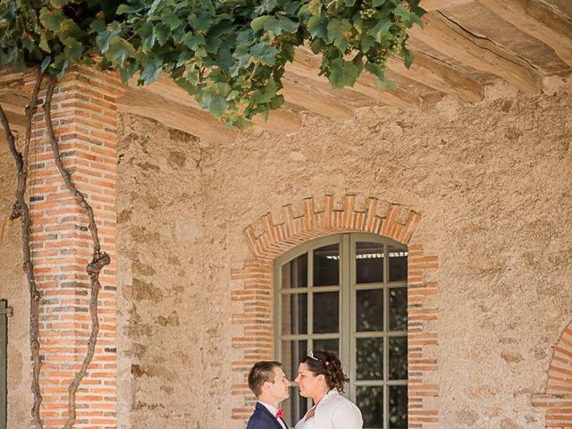 Le mariage de Benjamin et Emilie à Le Pallet, Loire Atlantique 33