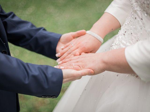 Le mariage de Benjamin et Emilie à Le Pallet, Loire Atlantique 38