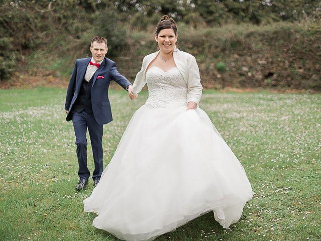 Le mariage de Benjamin et Emilie à Le Pallet, Loire Atlantique 39