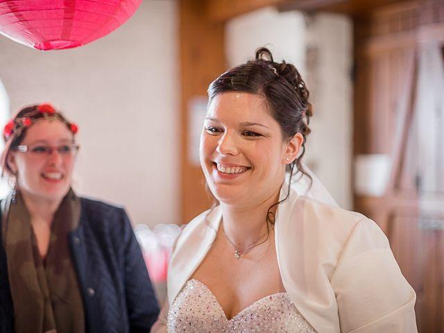 Le mariage de Benjamin et Emilie à Le Pallet, Loire Atlantique 52
