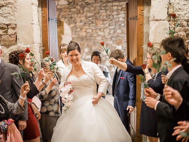 Le mariage de Benjamin et Emilie à Le Pallet, Loire Atlantique 53