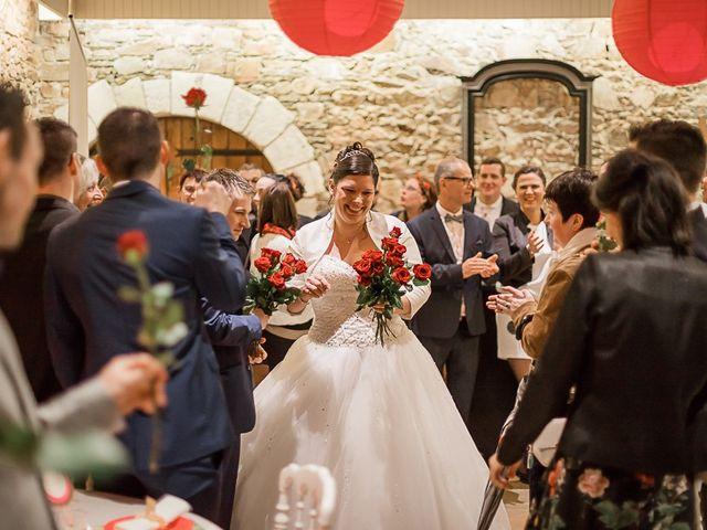Le mariage de Benjamin et Emilie à Le Pallet, Loire Atlantique 54