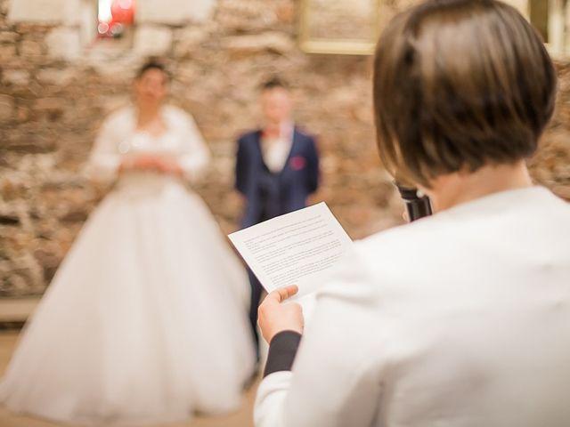 Le mariage de Benjamin et Emilie à Le Pallet, Loire Atlantique 57