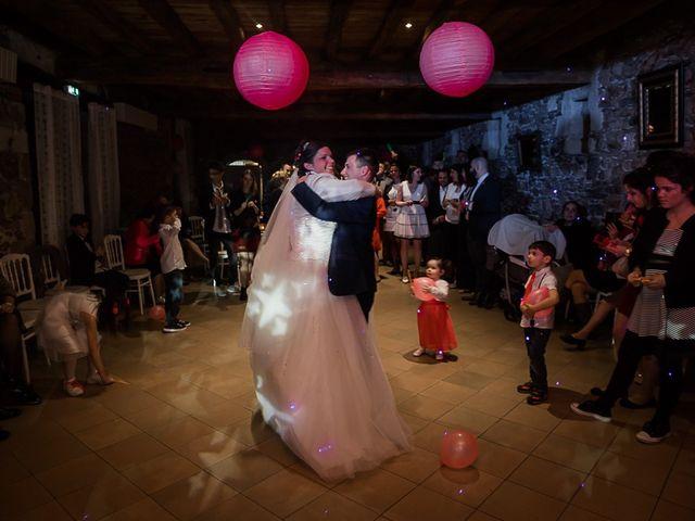 Le mariage de Benjamin et Emilie à Le Pallet, Loire Atlantique 59