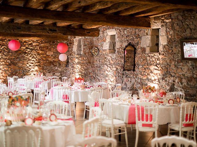 Le mariage de Benjamin et Emilie à Le Pallet, Loire Atlantique 47