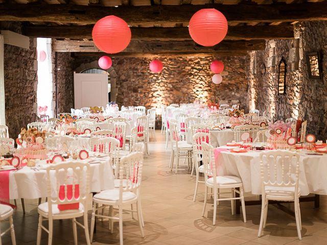 Le mariage de Benjamin et Emilie à Le Pallet, Loire Atlantique 48