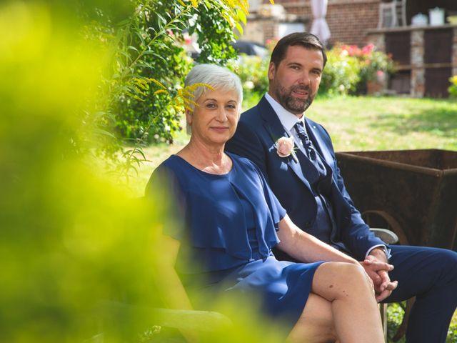 Le mariage de Julien et Florence à Compiègne, Oise 1
