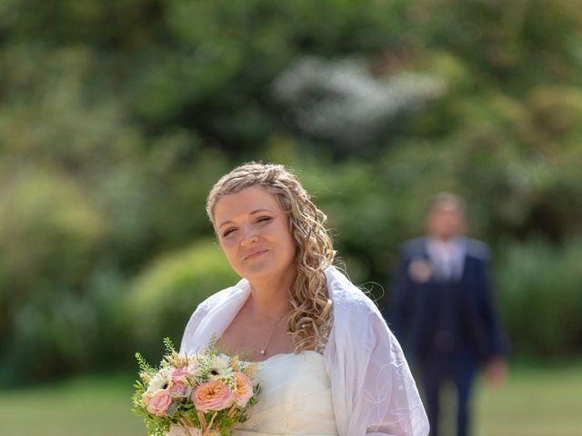 Le mariage de Julien et Florence à Compiègne, Oise 5