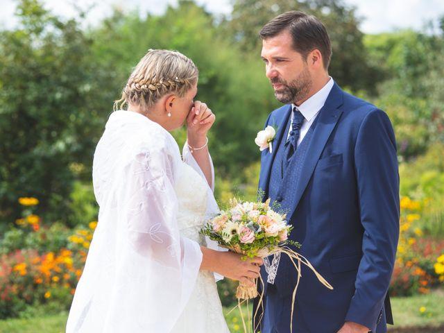 Le mariage de Julien et Florence à Compiègne, Oise 6