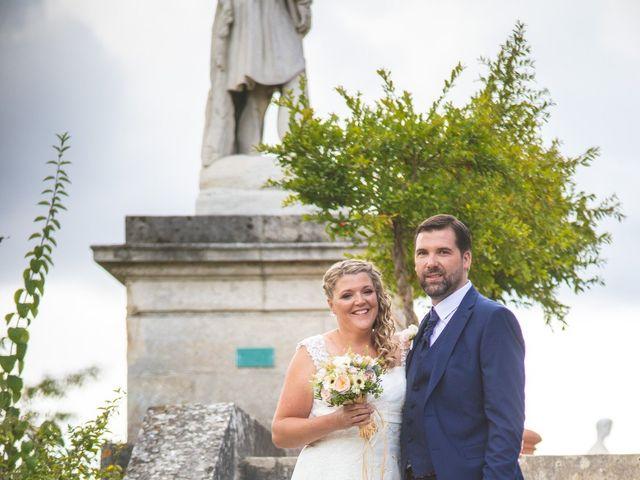 Le mariage de Julien et Florence à Compiègne, Oise 8