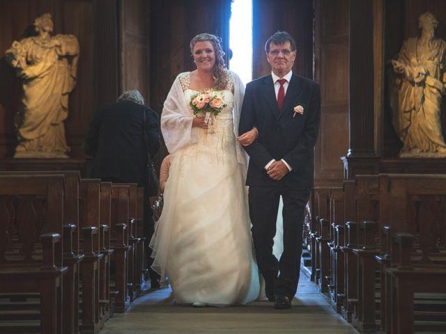 Le mariage de Julien et Florence à Compiègne, Oise 10