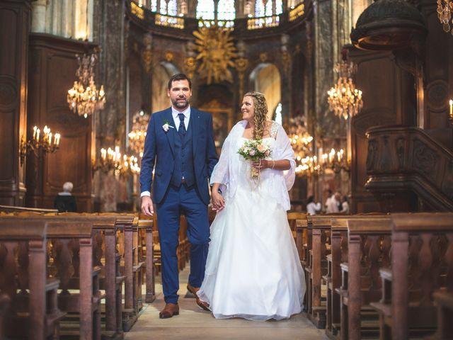 Le mariage de Julien et Florence à Compiègne, Oise 13