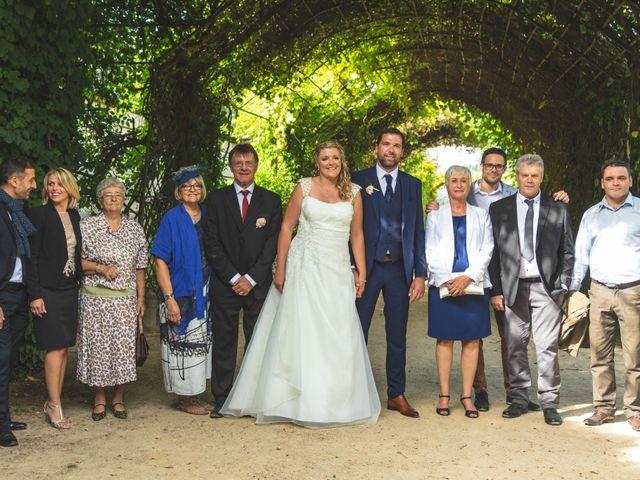 Le mariage de Julien et Florence à Compiègne, Oise 15