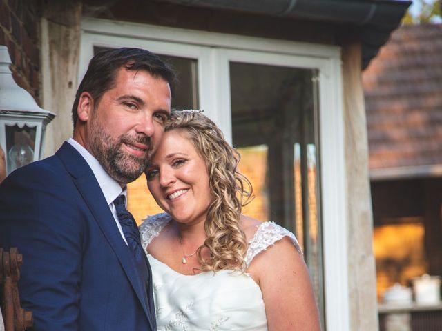 Le mariage de Julien et Florence à Compiègne, Oise 20