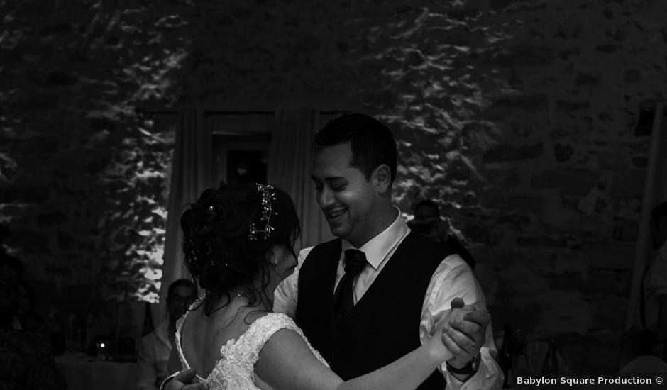 Le mariage de Ivan et Sabine à Mormant, Seine-et-Marne