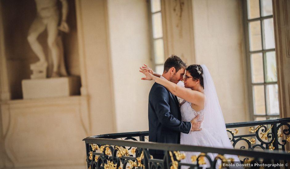 Le mariage de Boris et Anais à Dijon, Côte d'Or