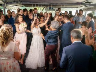 Le mariage de Sarah et Romain 1