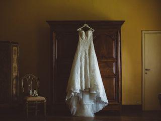 Le mariage de Cindy et Julien 1