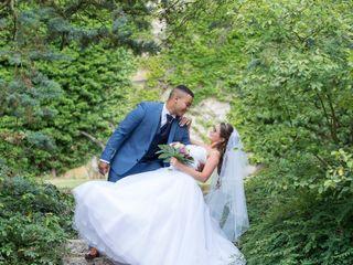 Le mariage de Morgane et Amaury 2
