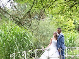 Le mariage de Morgane et Amaury 3
