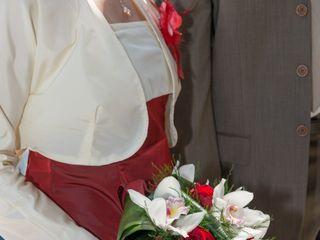 Le mariage de Bertrand  et Agnès 3