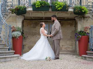 Le mariage de Aurélie et Vincent 1
