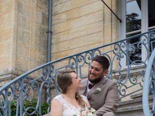 Le mariage de Aurélie et Vincent 2