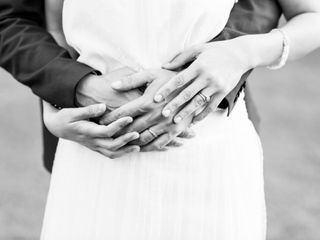 Le mariage de Delphine et Marc