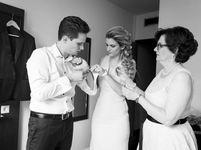 Le mariage de Christophe et Aurélie à Grenoble, Isère 4