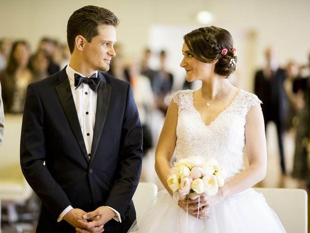 Le mariage de Christophe et Aurélie à Grenoble, Isère 9