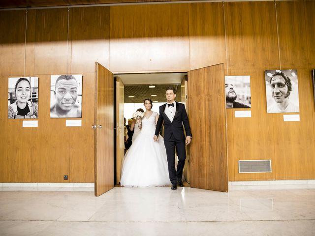 Le mariage de Christophe et Aurélie à Grenoble, Isère 10
