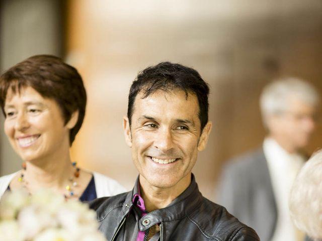 Le mariage de Christophe et Aurélie à Grenoble, Isère 12