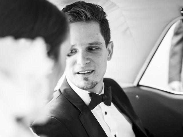 Le mariage de Christophe et Aurélie à Grenoble, Isère 14