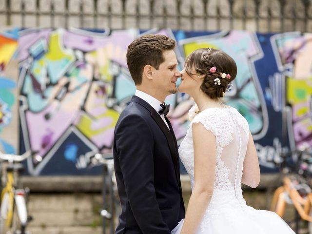 Le mariage de Christophe et Aurélie à Grenoble, Isère 16