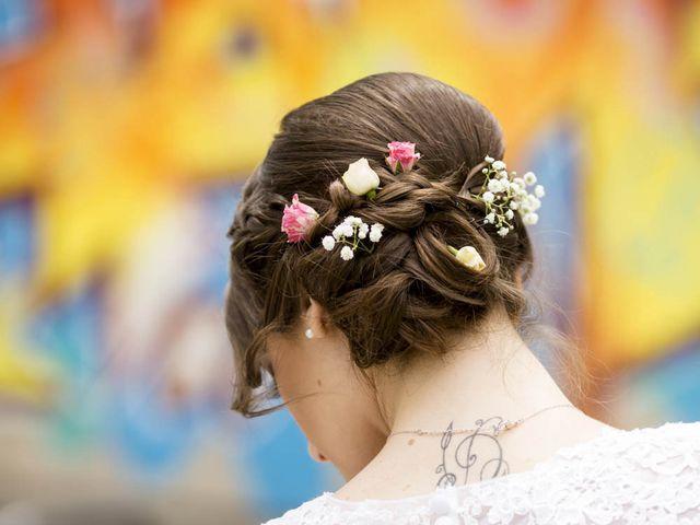 Le mariage de Christophe et Aurélie à Grenoble, Isère 17