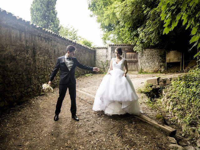 Le mariage de Christophe et Aurélie à Grenoble, Isère 19