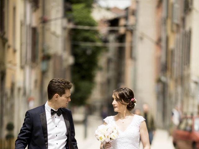 Le mariage de Christophe et Aurélie à Grenoble, Isère 21