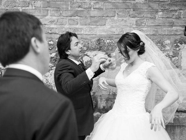 Le mariage de Christophe et Aurélie à Grenoble, Isère 30