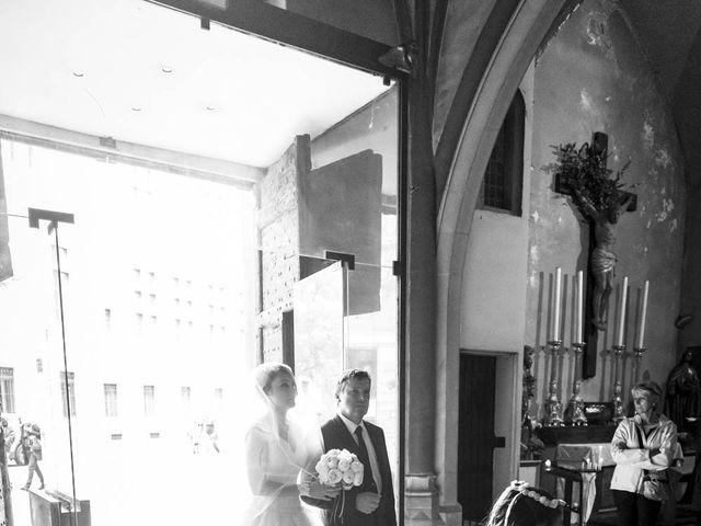 Le mariage de Christophe et Aurélie à Grenoble, Isère 31