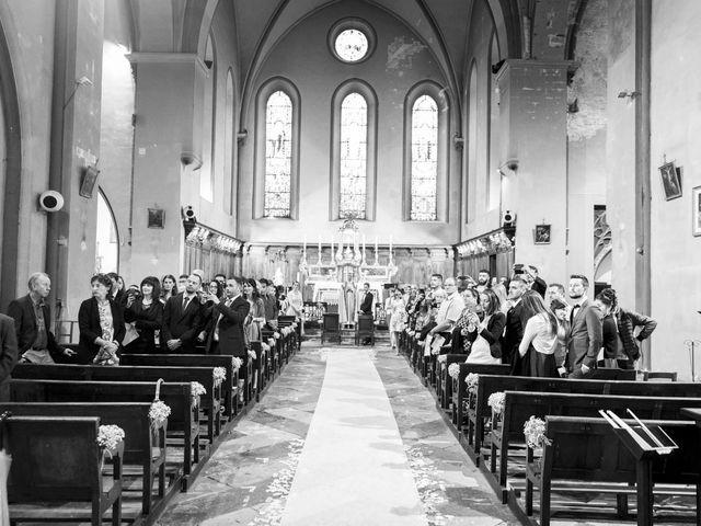 Le mariage de Christophe et Aurélie à Grenoble, Isère 32