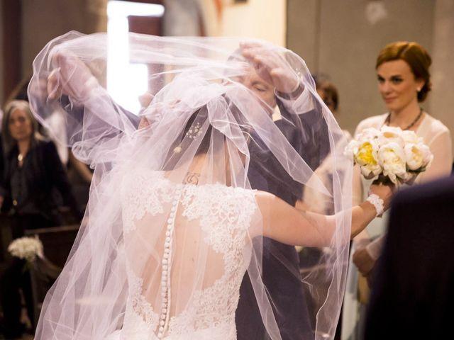 Le mariage de Christophe et Aurélie à Grenoble, Isère 33