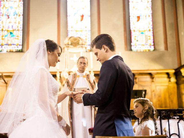 Le mariage de Christophe et Aurélie à Grenoble, Isère 35