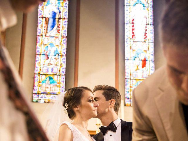 Le mariage de Christophe et Aurélie à Grenoble, Isère 37