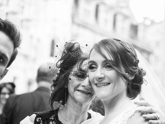 Le mariage de Christophe et Aurélie à Grenoble, Isère 42