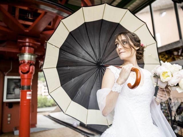 Le mariage de Christophe et Aurélie à Grenoble, Isère 45