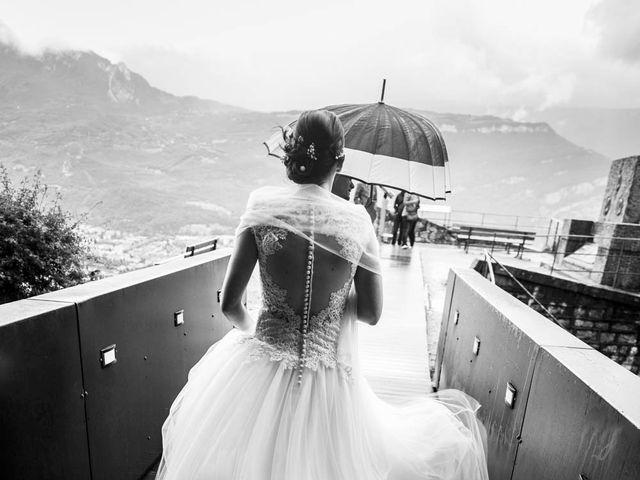 Le mariage de Christophe et Aurélie à Grenoble, Isère 46