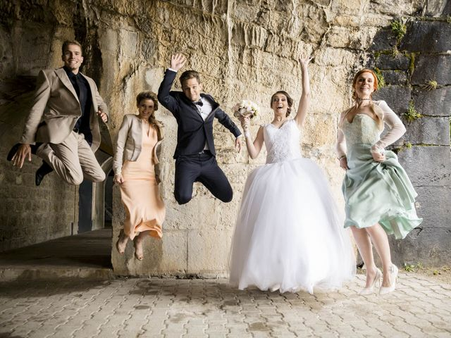 Le mariage de Christophe et Aurélie à Grenoble, Isère 49